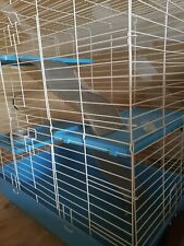 A Large Ferret Cage