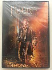 Le Hobbit 2 - La désolation de Smaug DVD NEUF SOUS BLISTER