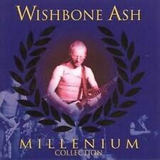 Wishbone Ash Millenium Collection CD