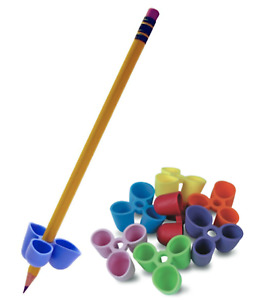 The Pencil Grip Writing CLAW for Pencils and Utensils, Small Size, 6 Count