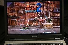 Windows 95 98 XP DOS CUSTOM RETRO Gaming w/SSD P4 & setup to FLY at max settings