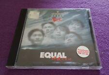 Equal ( Canto Rock ) ~ Equal ( Malaysia Press ) Cd