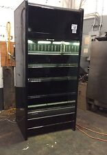 Hill Phoenix Open Grab-N-Go Refrigerated Cooler Display Merchandiser Case ONNA3