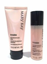 MARY KAY MICRODERMABRASION REFINE, REPLENISH OR PORE MINIMIZER~YOU CHOOSE~NWOB!