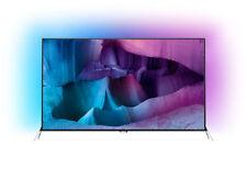 Philips Energieeffizienzklasse A Max. Auflösung 2160p Aktive-3D-Technologie Fernseher