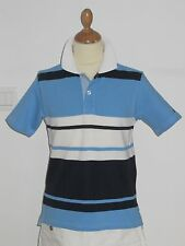 Superbe polo manches courtes TOMMY HILFIGER - Neuf/Etiquette  - Taille : 7 ans