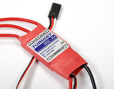 Turnigy Basic 25amp 25a 25 amp  28Amp Brushless Speed Controller w/5v BEC ESC US