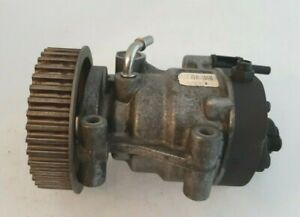 OEM DELPHI Renault Kangoo II 1.5 dCi Fuel injection pump 8200707450 8200057225