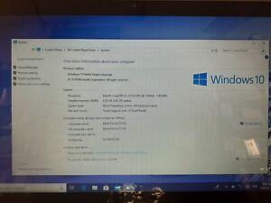 "Acer Aspire M5 SERIES ""TOUCH"" Intel Core i5-3337U 1.80GHz 6GB RAM 1TB HD"