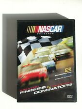 NASCAR - Greatest Finishes & Dominations - DVD OOP