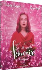 "DVD ""Souvenir"" Isabelle Huppert   NEUF SOUS BLISTER"