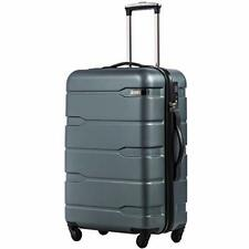 Coolife Luggage Expandableonly 28