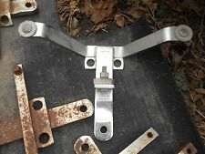 1961 1962 1963 Lincoln Continental trailer hitch factory built Draw TIte
