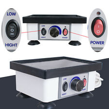 Useful Dental Lab Square Vibrator Model Oscillator Equipment 110v/220v USA SHIP