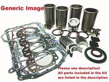 Perkins engine A4.236 overhaul kit Massey Ferguson 175, 265, 284S, 3050, 565