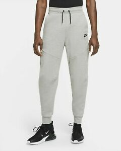 Nike Sportswear Tech Fleece Jogger Sweatpants Pants 3XL XXXL Gray CU4495-063