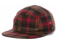 New Era Camper EK Neo Plaid Adjustable Strapback Camper Cap Hat - MSRP: $35.00