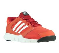 Men's adidas® Essential Star M B40306 Red Training Shoes Med Width US Size