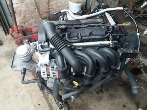 Ford fiesta mk6 1.4  petrol engine 32000 miles  2004