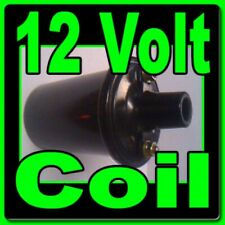 12 Volt Ignition Coil for Chevrolets 1955 to 1969 1970 1971 1972 1973 1974 12V