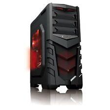 Case rosso per prodotti informatici USB