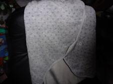 noukies   couverture    promenade  pour mettre  dans poussette  ou maxi cosy