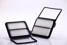 Premium Guard PA5698 Air Filter + FREE Window Cling