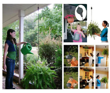 EASY REACH PLANT PULLEY SET-BUY 5 FREE SHIPPING