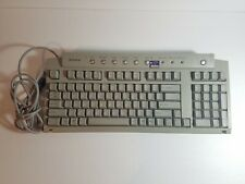 Sony Vaio PCVA-KB1P/UB 100-Key PS/2 Multimedia Keyboard without Palmrest- Gray
