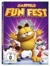 DVD - Garfield - Fun Fest (2011) -- NEU & OVP