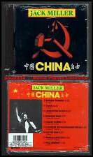 "JACK MILLER ""China"" (CD) 1989 NEUF"
