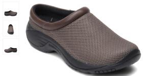 Merrell Encore Bypass 2 Gunsmoke Slip-On Shoe Men's US sizes 7-14 Wide NIB!!!