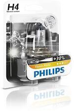 Bombilla Philips Vision Moto H4 +30% Luz Lampara Faro VisionMoto Cruce Larga