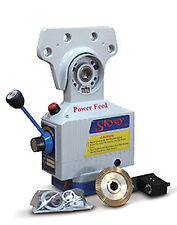 Milling Machine Part- X Axis Power feed fits Bridgeport- Skyey