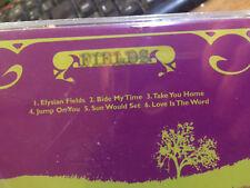 FIELDS---(VERY RARE) - FIELDS NEW CD