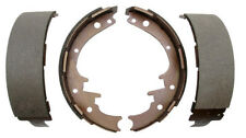 BRAND NEW BENDIX GLOBAL BRAKE SHOES RS581 FITS VEHICLES LISTED ON CHART