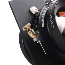 Shutter Release Button For Schneider Fujinon Lens Cambo Wide DS WRS Camera Body