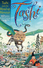 NEW Tashi and the Mixed-Up Monster (Tashi series) by Anna Fienberg