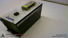 MIDWEST THERMAL SPRAY G2-221 POWER SUPPLIES I: 140/310VDC 28 ADC #141163