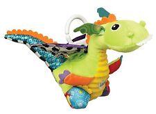 Lamaze Baby Spielzeug Diego Der Fliegende Drache Clip und Go Kinder Spielzeug