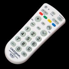 Telecomando universale per TV televisore televisione ricevitore satellitare L208