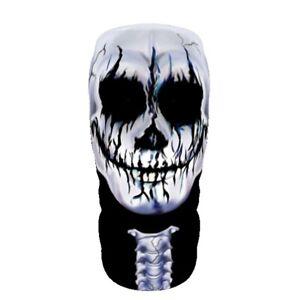 Voodoo Totenkopf - Faceskinz Maske