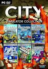 City Simulator Collection 6 Games in 1 for PC 100% Brand New