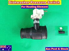 Dishwasher Spare Parts Pressure Switch Ass For Heating Elements (E74) Brand NEW