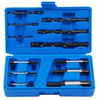 Caja Herramienta Extractor de Tornillos Pernos Fácil Extracción salida fácil