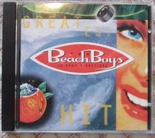 CD The Beach Boys - 20 Good Vibrations - The Greatest Hits (Capitol 1995)