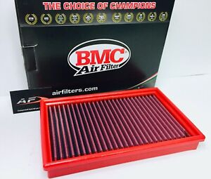 FILTRO ARIA BMC FIAT BRAVO (198) 1.9 JTD STILO 1,9 1,8 2,4 ABARTH MULTIWAGON