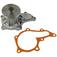 Gates Water Pump To Suit Toyota Corolla MR-2 1.6L 4A-GELC
