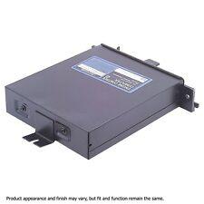 Engine Control Module/ECU/ECM/PCM-Computer Cardone Reman fits 75-78 Nissan 280Z