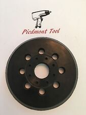 Hook N Loop Pad 5 Inch 8 Hole For Bosch Sanders Replaces Part# 2609000750, RSP42